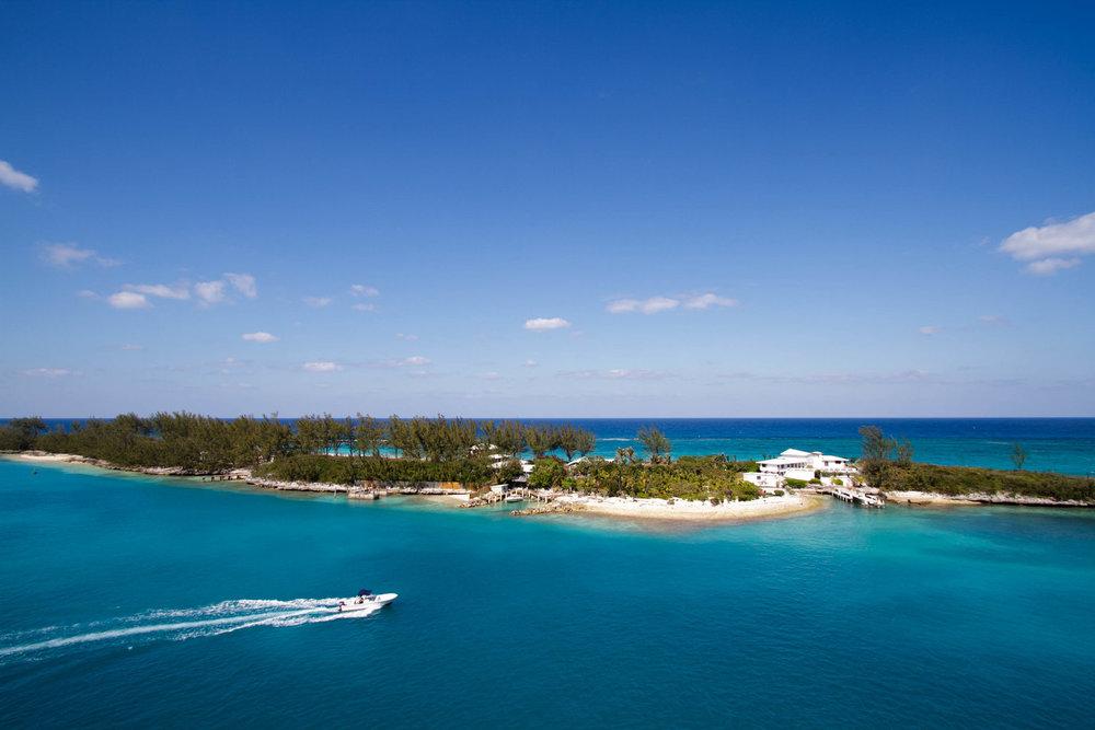 2013.01.29 - The Bahamas