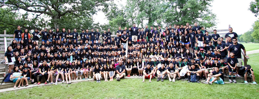 2013.08.10 - Jr. Camp 2013