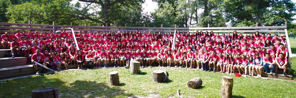 2014.08.09 - Jr. Camp 2014 (Pt 2)