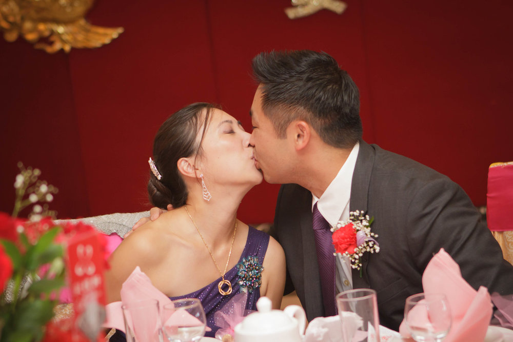 2014.08.16 - Nelson's Wedding Reception