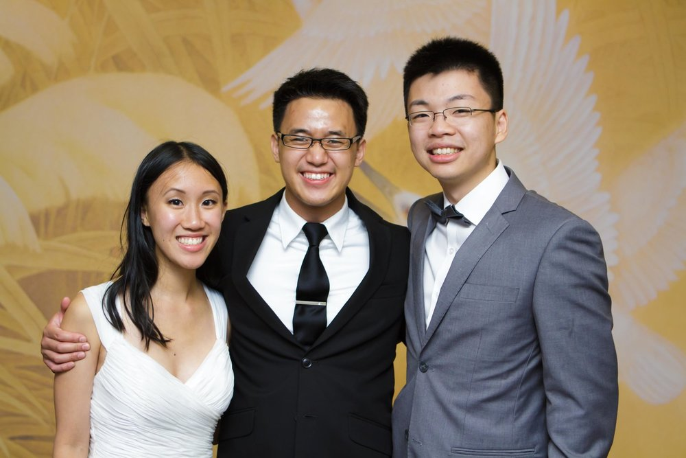 2014.09.28 - Stephanie & Chuang's Wedding Banquet