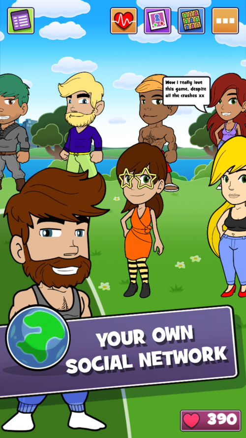 Meet Play Love official launch - the world's first online dating game Image