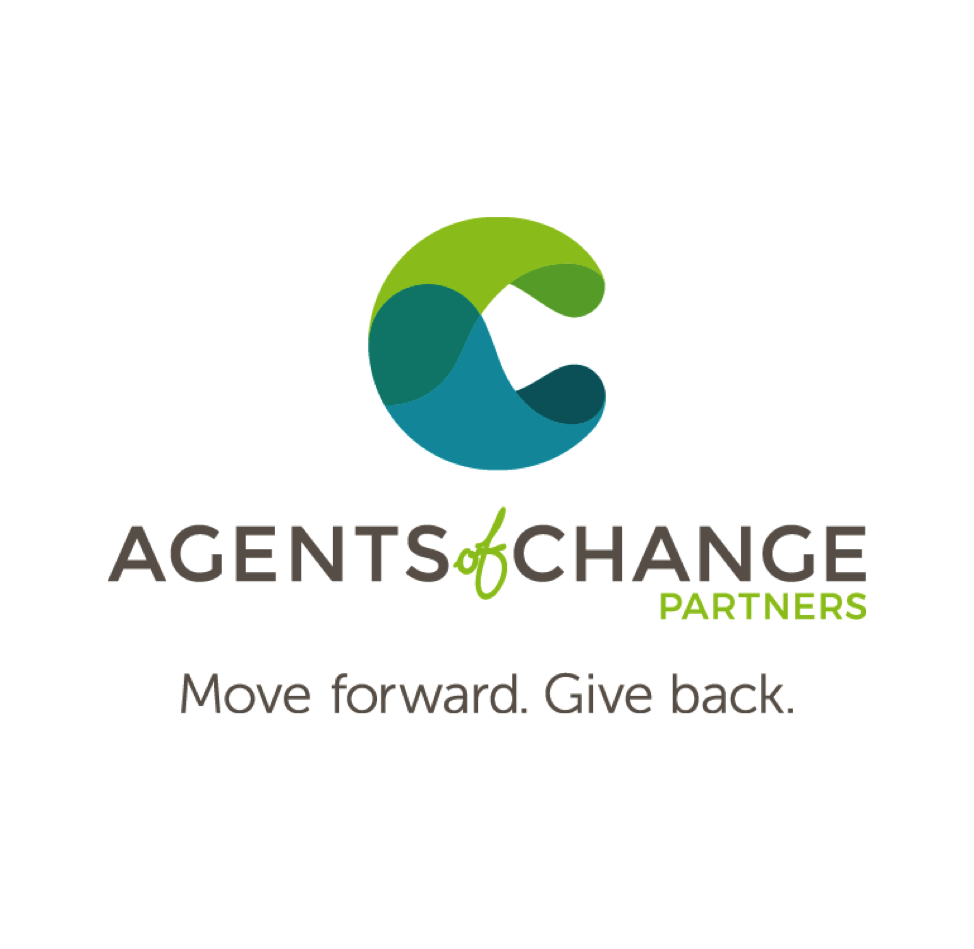 AGENDA OF CHANGE PARTNERS:  Unlocking new funding streams for social impact by directing 20% of agent commission per home sale to the home buyer's  non-profit of choice.     Triple Bottom Line + S  ocial Finance      #thebetterway  #yyc