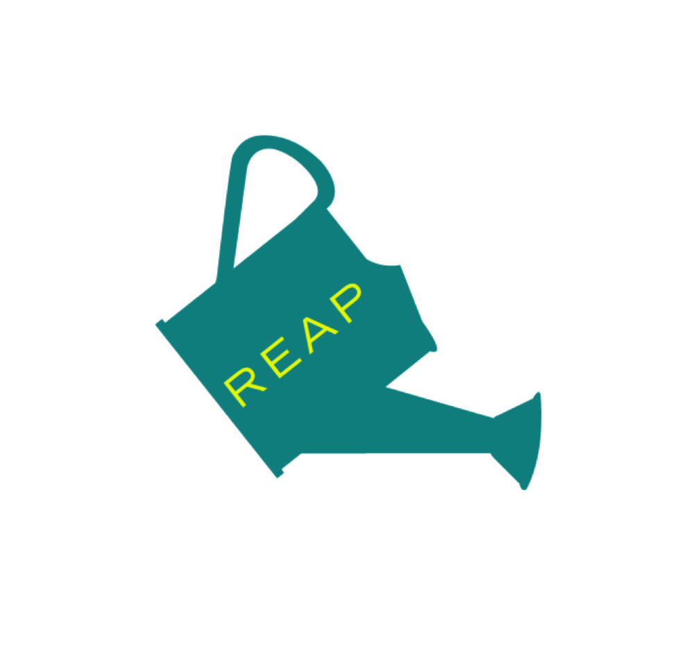 REAP:   A directory of and for locally owned businesses that care about the community and the environment.     Field building + Connecting + Aligning efforts + Network power      #fieldbuildingforchange  #yyc