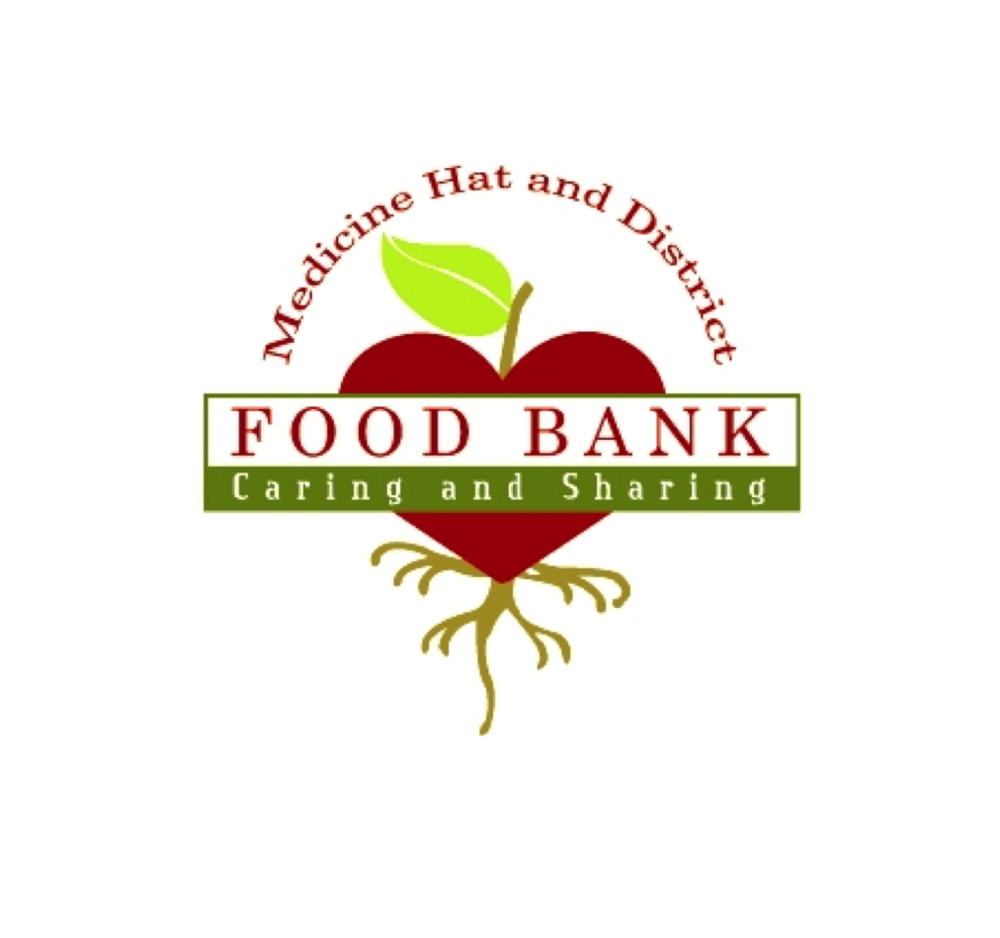 MEDICINE HAT & DISTRICT FOOD BANK:   Addressing food insecurity by distributing food, free of charge, to those deemed in need of temporary assistance in the City of Medicine Hat and Cypress County.      Deep Collaboration + Prevention       #endinghunger  #medhat