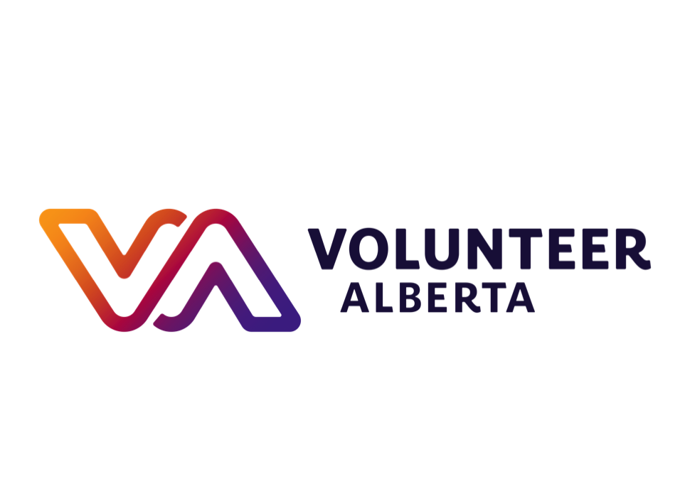VOLUNTEER ALBERTA:   Supporting people, connecting Alberta, sharing knowledge , and finding funding to support the non-profit sector in Alberta.      Network Power + Cross-sector Partnership       #bettertogether  #yeg #yyc