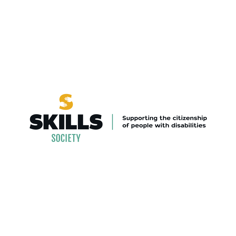 SKILLS SOCIETY:   Supporting the citizenship of people with disabilities through people- centred programming.      Innovative Business Culture + Project Citizenship + App for Client Use       #socialinclusion  #yeg