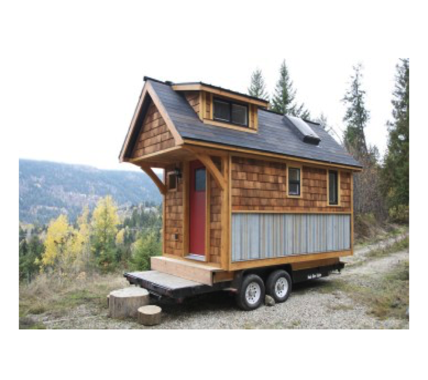 YEG TINY HOMES:   Reimagining how cities and citizens can use infill space to create affordable and intentional housing communities.      Connecting Community + Community- Centred Design      # intentionaldesign  #yeg