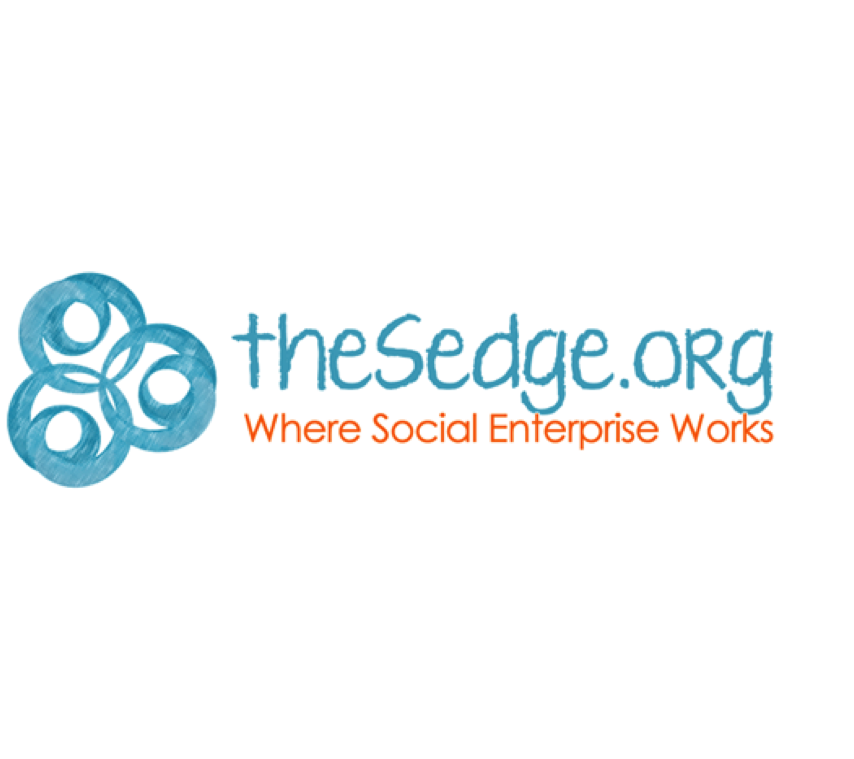 theSedge.org:   Community building around social enterprise  through an online  educational platform and peer collaboration network.     Knowledge Sharing + Network Power + Craft       #collaborativecommunities  #yyc