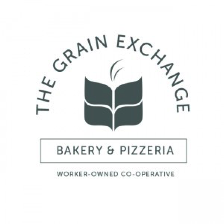 THE GRAIN EXCHANGE CO-OP:   Locally oriented and worker-owned bakery that adheres to the principles of artisan, small-batch production.     Co-op + Local Investment     #workerowned  #yyc