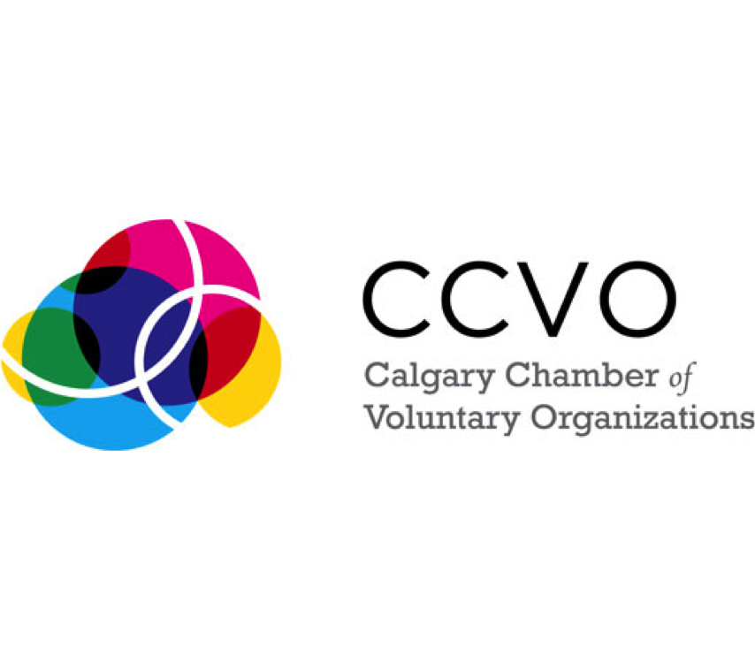 CALGARY CHAMBER OF VOLUNTARY ORGANIZATIONS (CCVO):   Promoting and strengthening the nonprofit and voluntary sector, building capacity and giving voice to critical issues affecting the sector in Calgary.     Systems Thinking + Capacity Building + Network Power       #strongvoice  #yyc