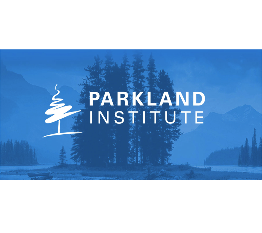 PARKLAND INSTITUTE:   Studying the economic, social, cultural, and political issues facing Albertans and Canadians, using the perspective of political economy.     Critical Thinking + Thought leadership     #thinkcritical  #yeg