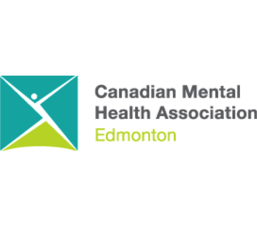CANADIAN MENTAL HEALTH ASSOCIATION:   Educating about mental health and illness, advocating for better conditions in  community, and helping people build strong supports for community life.     Systems thinking +   Service integration +   Adaptive leadership + Capacity building       #mentalhealthforall  #yeg