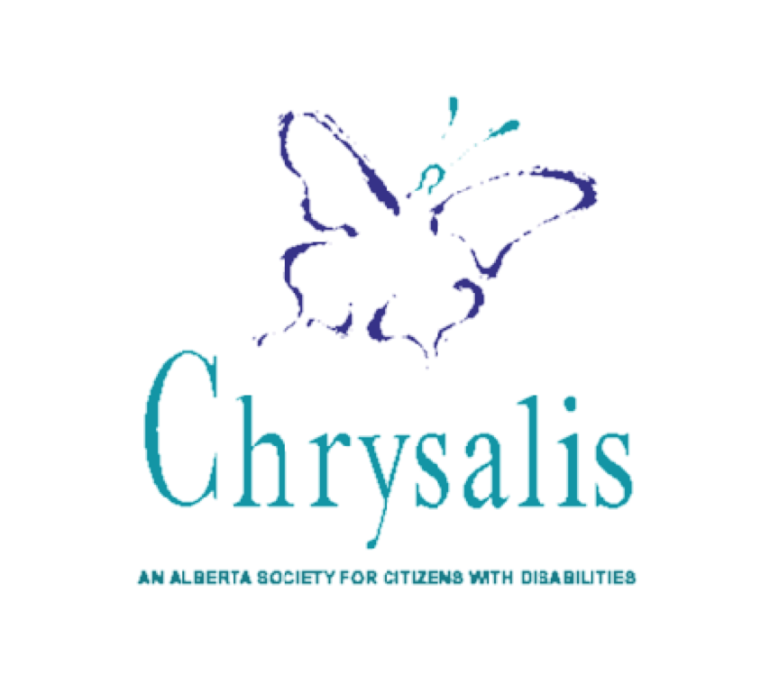 CHRYSALIS:   Encouraging active participation of persons with disability through meaningful  employment and opportunities to engage with  community.    Human Centred Design + Systems Thinking + Adaptive L  eadership + Collective Impact + Social Enterprise      #changegrowthopportunity  #yeg