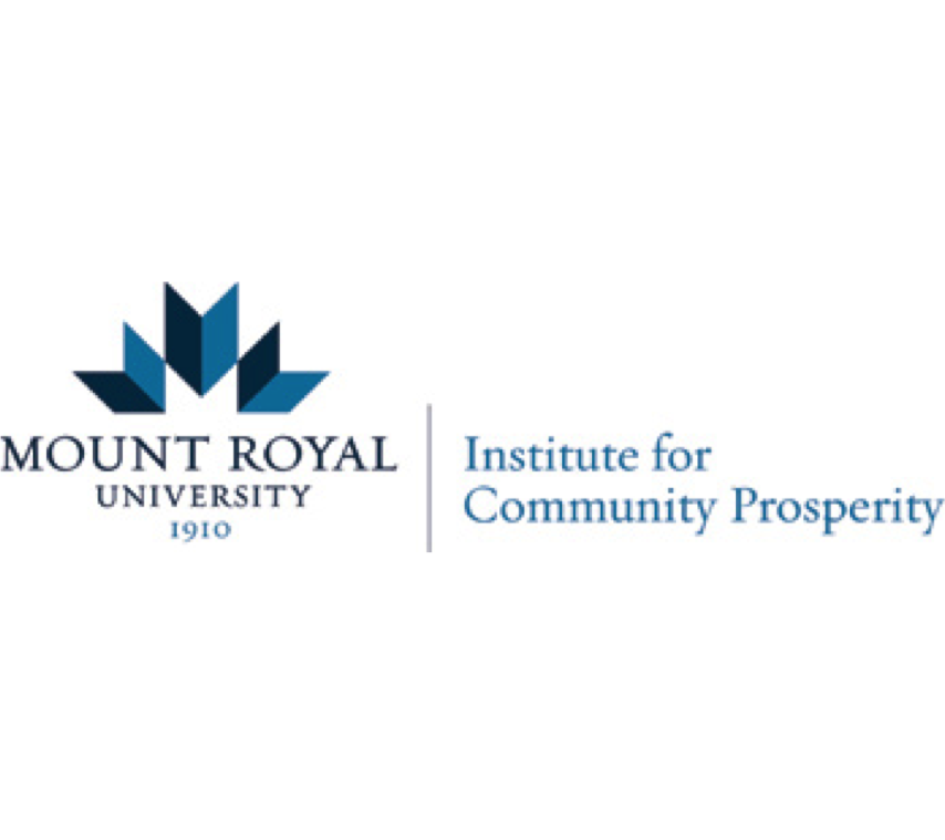 MRU INSTITUTE FOR COMMUNITY PROSPERITY:   Connecting learning, research and change leaders to build community and strengthen the common good.     Systems Thinking + Change Leadership + Knowledge Mobilization + University-Community Partnership       #prosperityredefined  #yyc