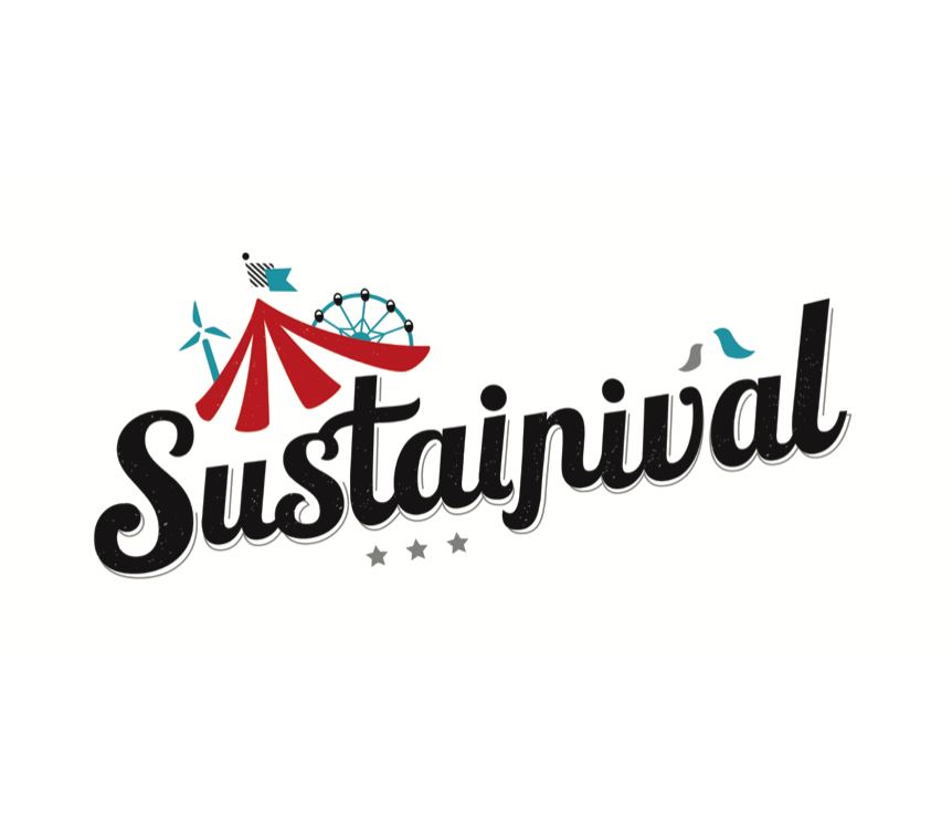 SUSTAINIVAL:   Showing the world what's possible for the   sustainability of our lives, families and communities through the world's first green carnival.      Social Enterprise + Public Engagement       #integratedsustainability  #ymm