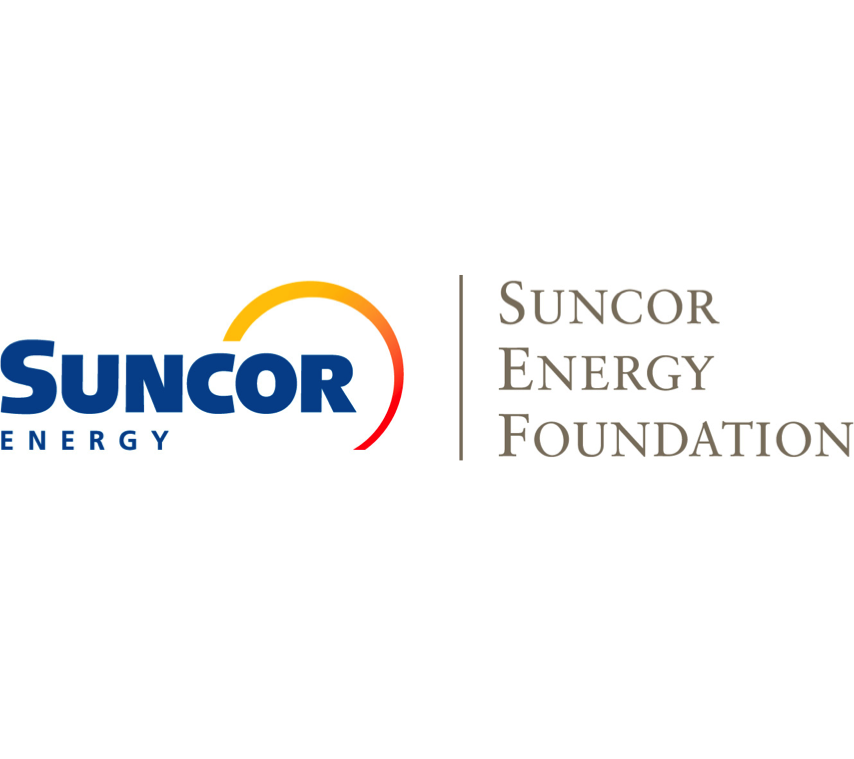 SUNCOR ENERGY FOUNDATION:    Supporting and   cultivating community leaders,   building skills and knowledge to   inspire innovation, and engaging citizens to collaborate for our energy future     Funding Emergent Projects + Deep Partnership + Building Resilience       #lastingcontributions  #yyc