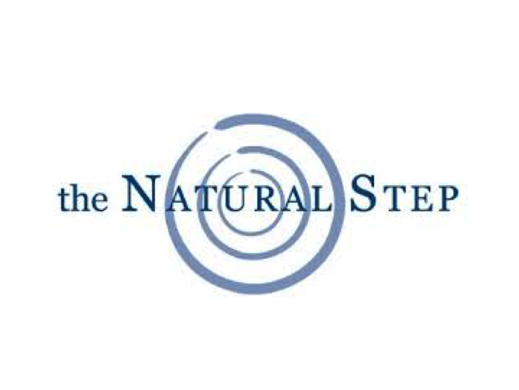 THE NATURAL STEP:   Developing tools supporting how organizations  infuse sustainability into their everyday work.     Holocracy + Social Lab Process + Energy Futures Lab + Systems Thinking     #acceleratechange  #yeg