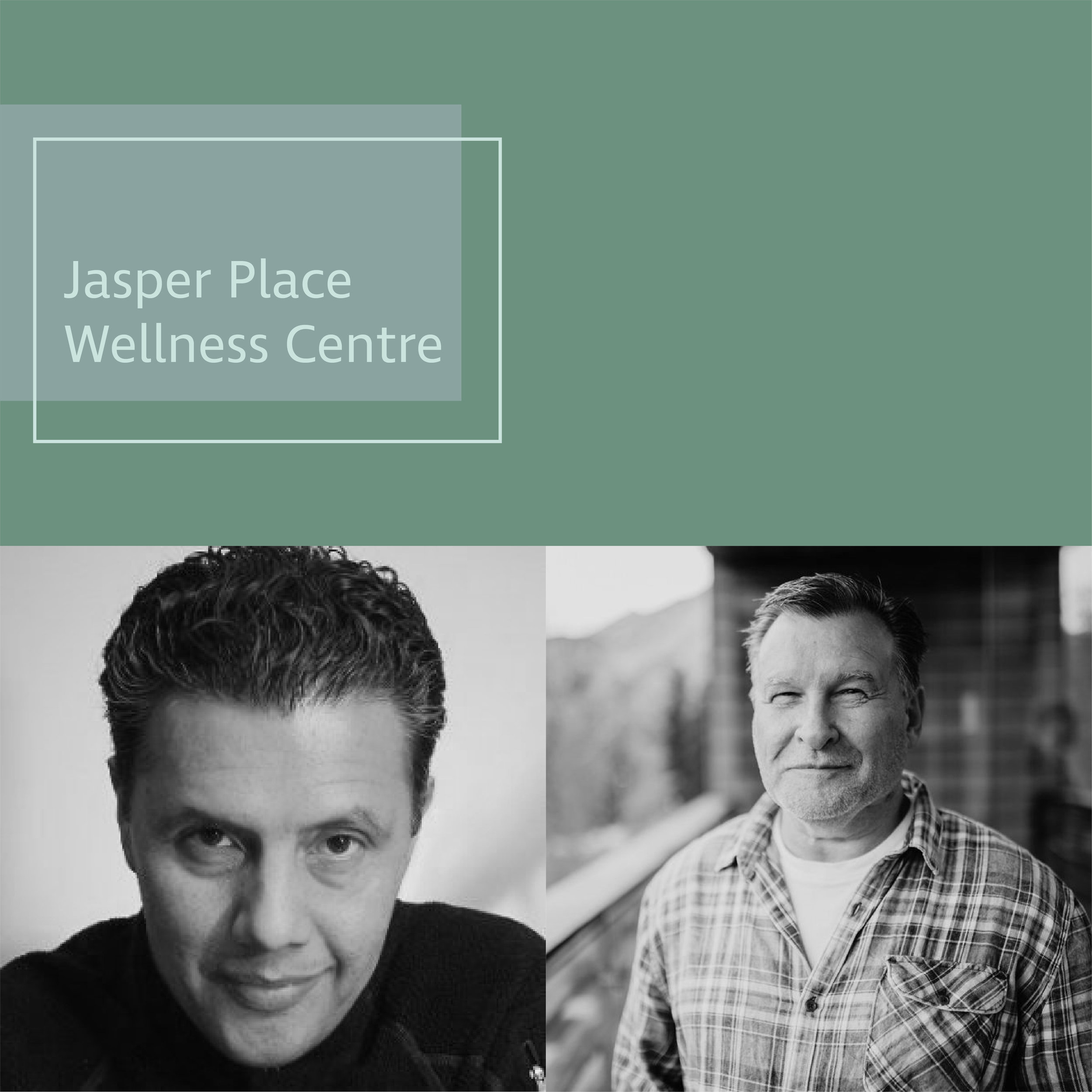 Season 1: Episode 4 - Jasper Place Wellness Centre — ABSI
