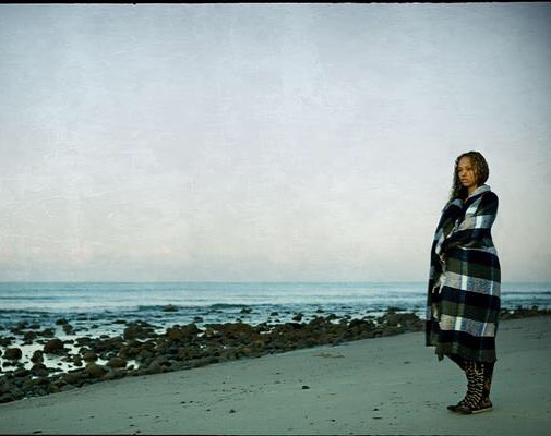Cool shoot on a cold day in Cali  #fbf #oceanlove
