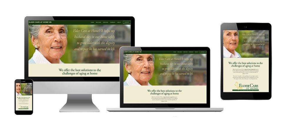 Elder Care at HomeVB
