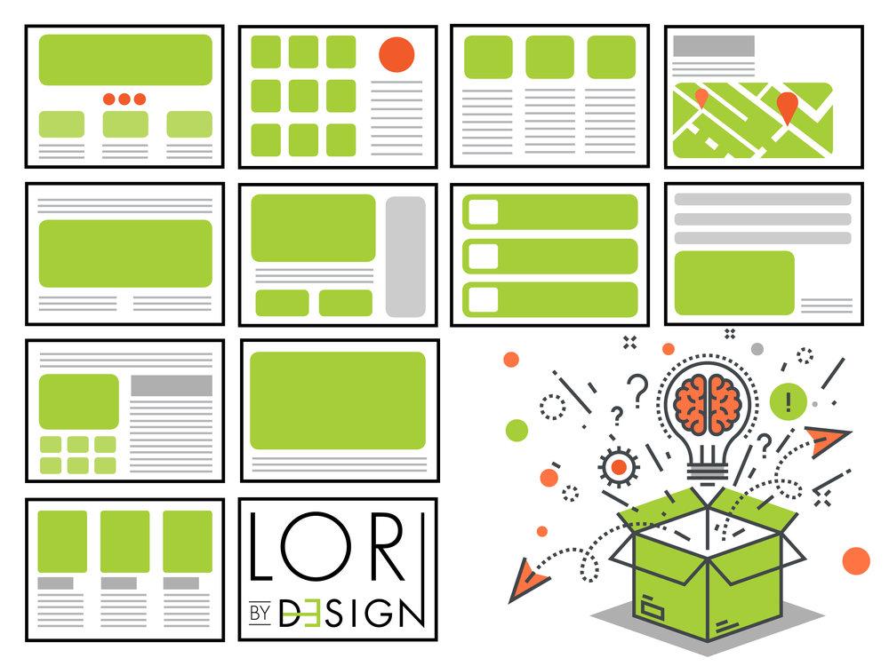 content-site-mapp