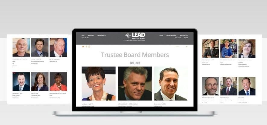 LEAD Hampton Roads Trustee Board