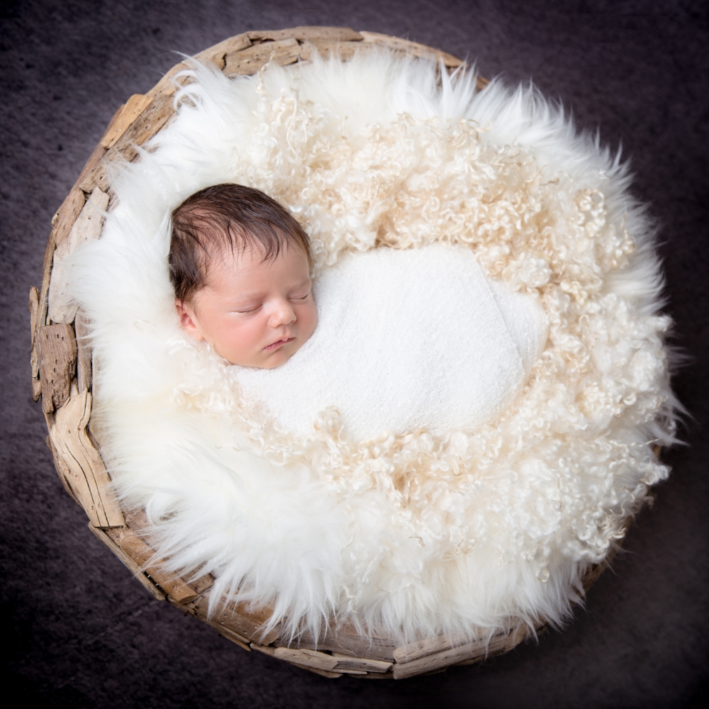 Newborn & Family Photographer, East London (E3) - Rocking Horse ...