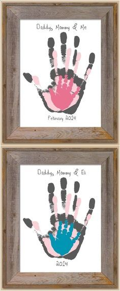 handprint_frame_wall_art