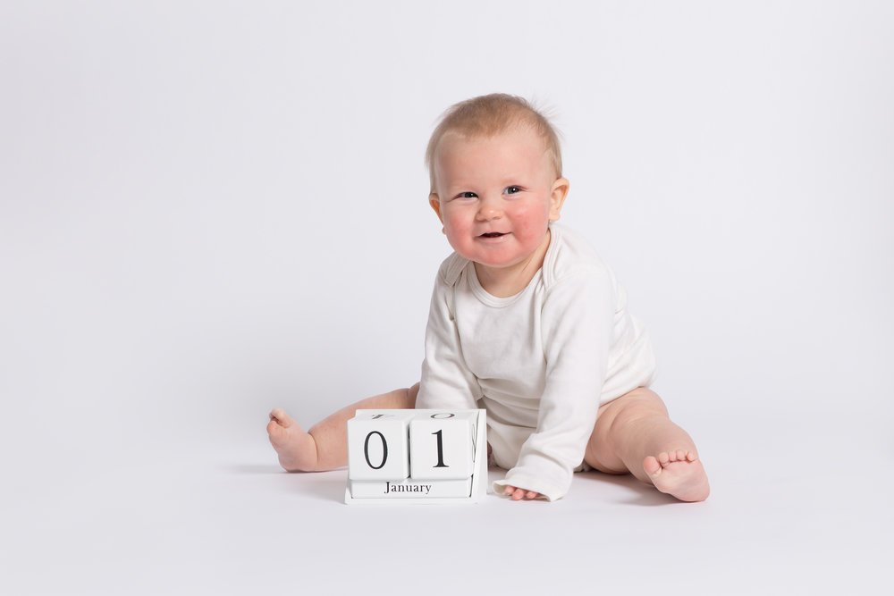 january-month-baby-photo