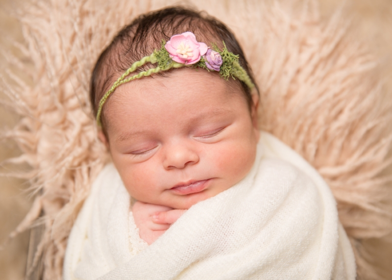 newborn-baby-headband-girl-east-london