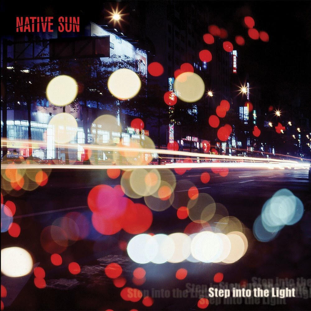 3. Step into the light - Released in 2012 by Native Sun. This is for the hip hop fans, with jazz musicians teaming up with a notable MC to create sound for the 21st century world of hip hop. Find this album on iTunes.