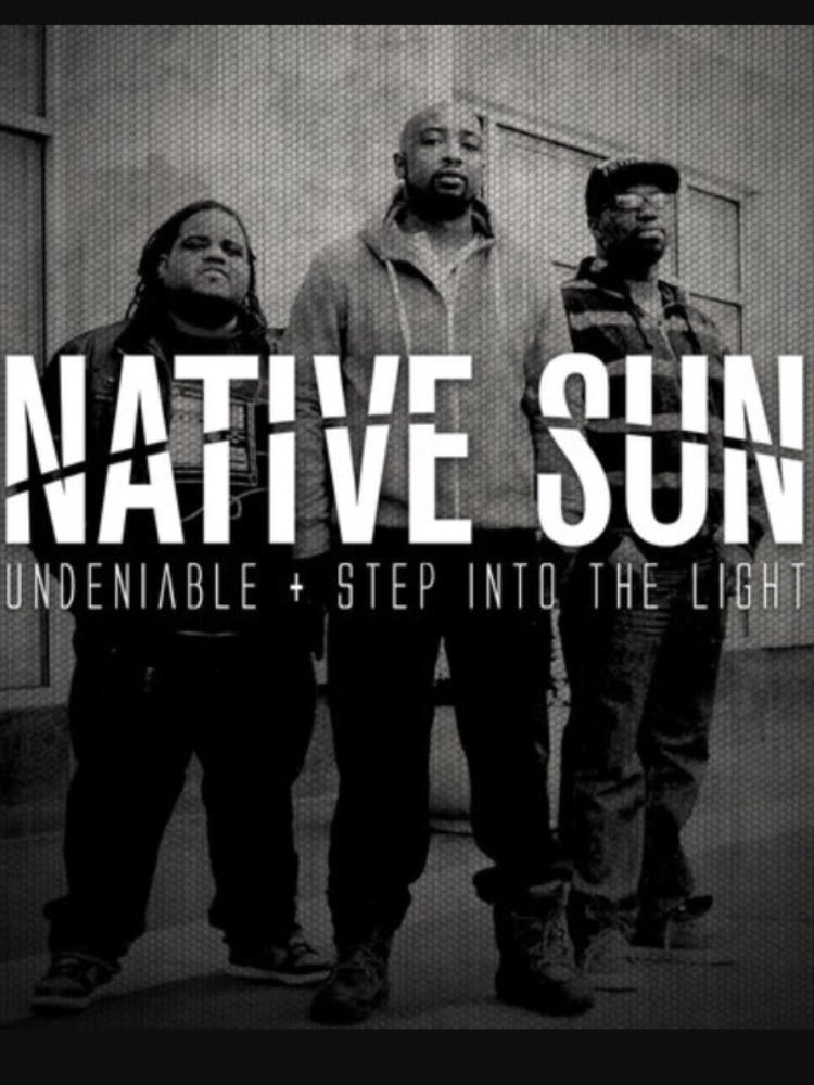 4. Undeniable - Released in 2014, another gem from Native Sun. Available on Soundcloud only.