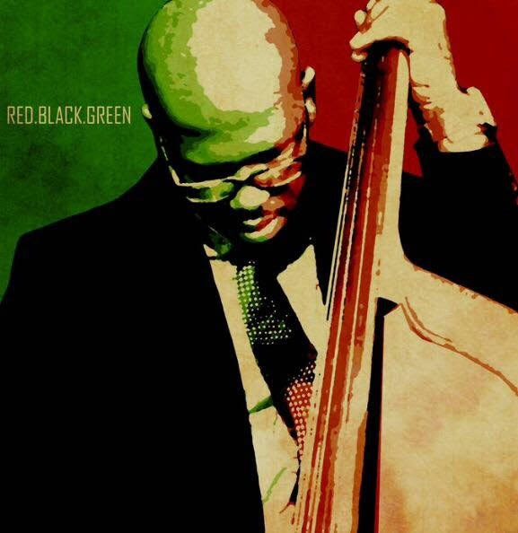 10. Red, Black, Green - Released in 2016 by Brandon Meeks, one of the most sought after bassist in the city/region. His first solo album conjures the feel of Christian McBride with the social consciousness of Max Roach. Find this on Bandcamp.