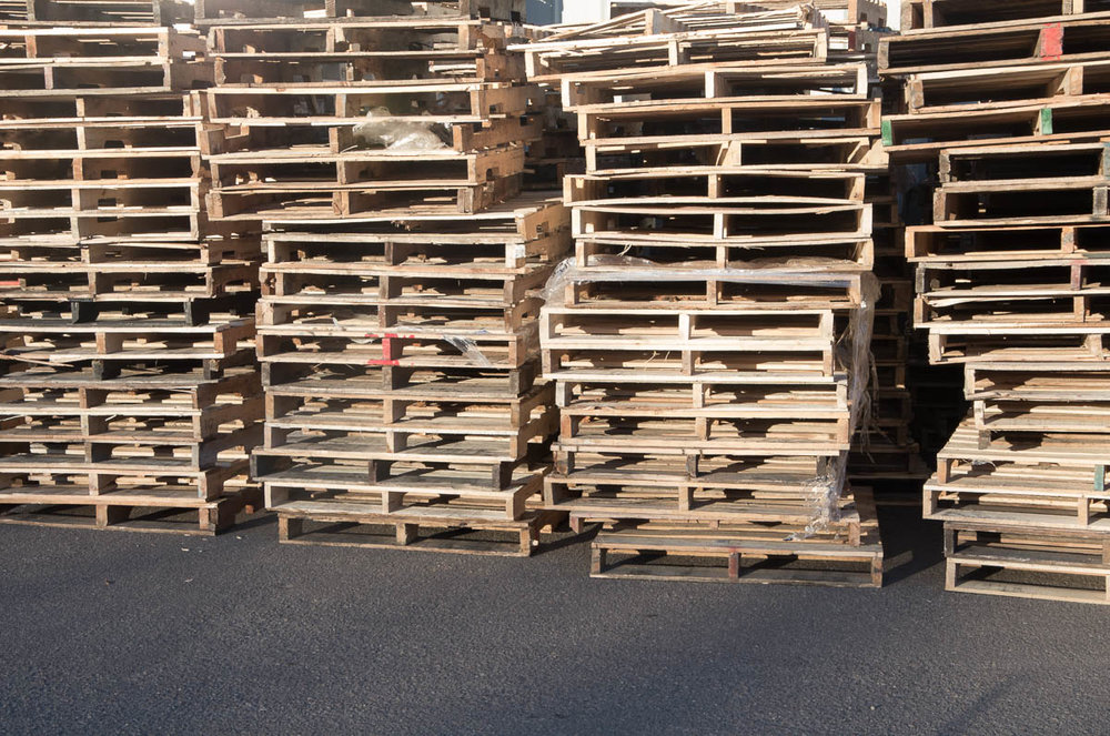 GPI We Buy Pallets