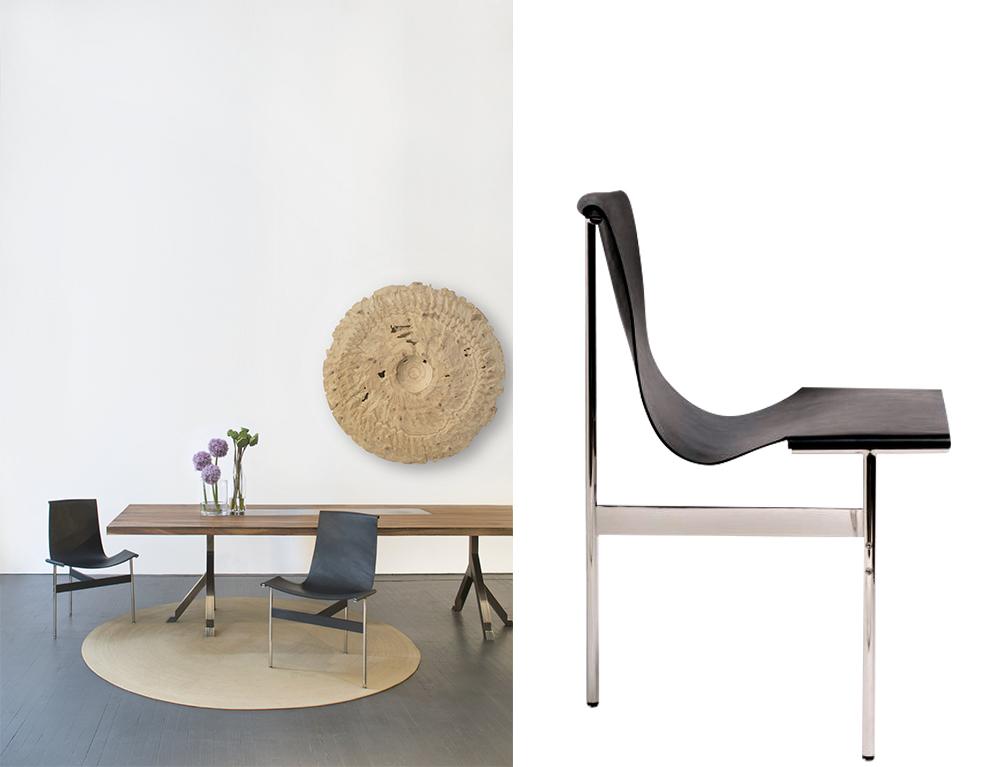 Tg 10 Sling Dining Chair Gratz Industries