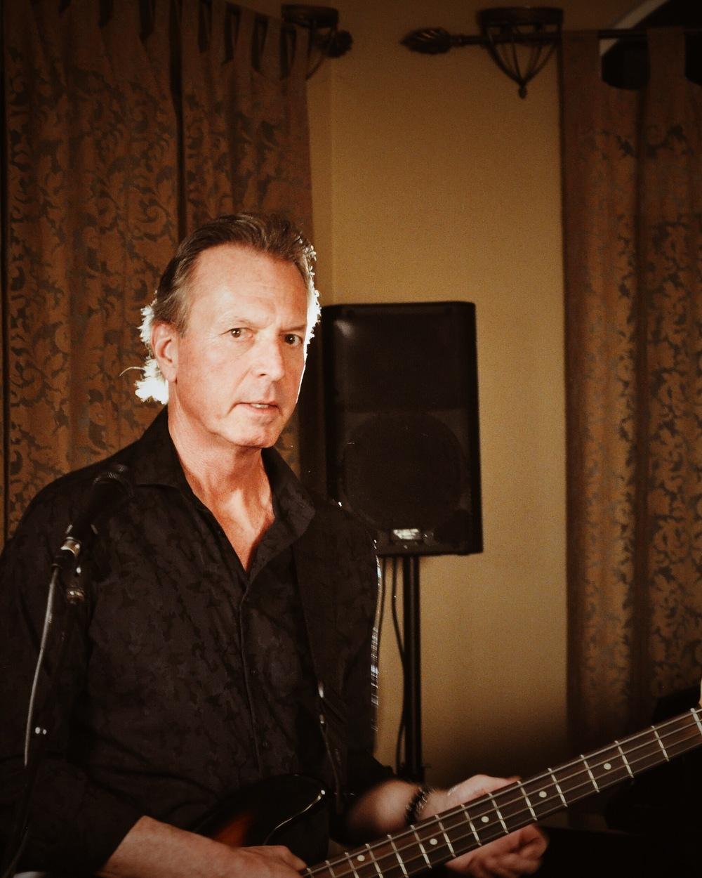 Joel Helin