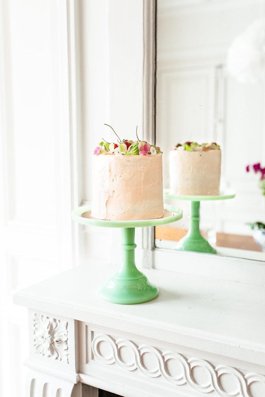 cake shot