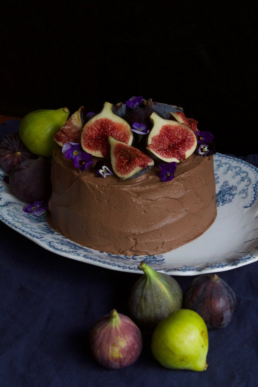 fig chocolate