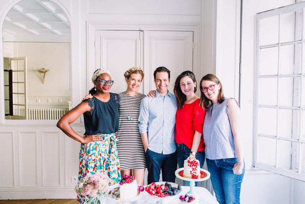 cake crew