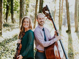 Natalie Kress Jonathan Davies Co-Directors