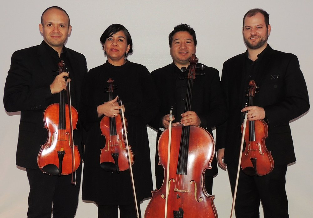 String Ensembles - Classical, Pop, Broadway & Standardsfor more information call (267)577-2222 or email dco@dcoevents.com