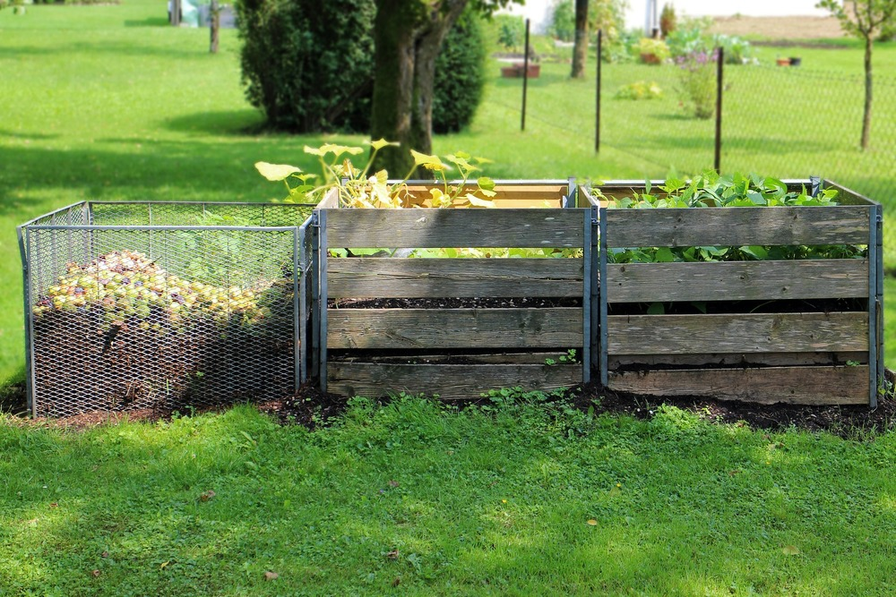Urban and rural composters who want to naturally accelerate bio-digestion of plant waste into a rich soil addition to promote moisture retention and soil aeration.