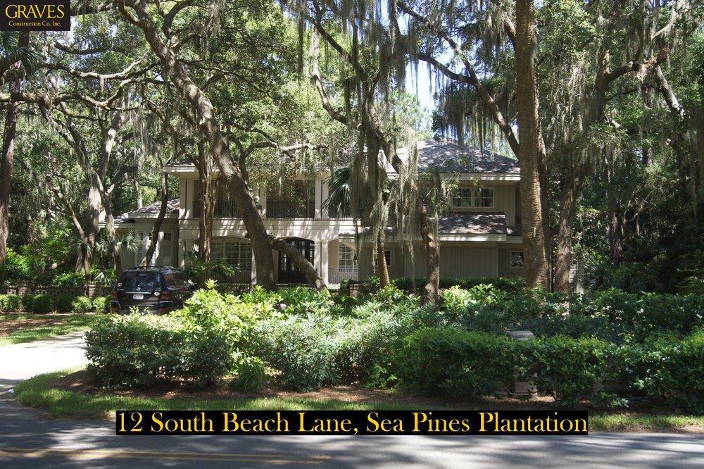 12 South Beach Lagoon Lane - 1