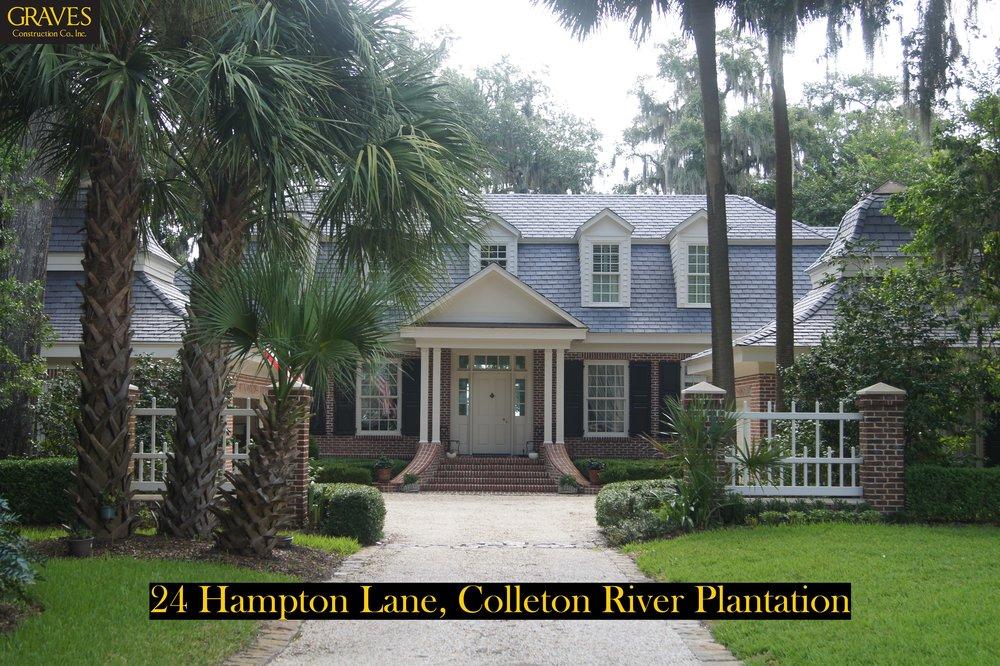 24 Hampton Lane - 1