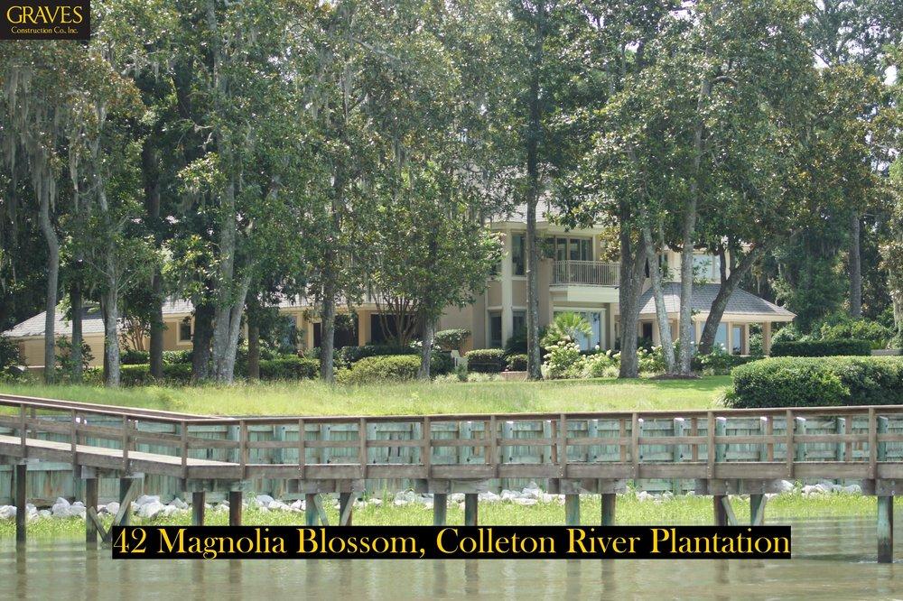42 Magnolia Blossom - 5