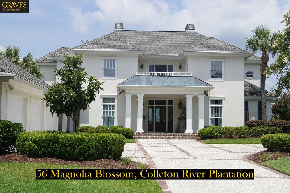 56 Magnolia Blossom - 2