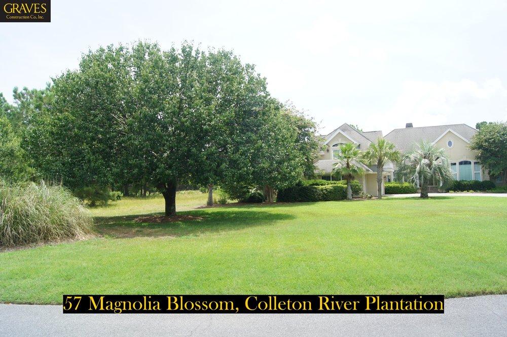 57 Magnolia Blossom - 7