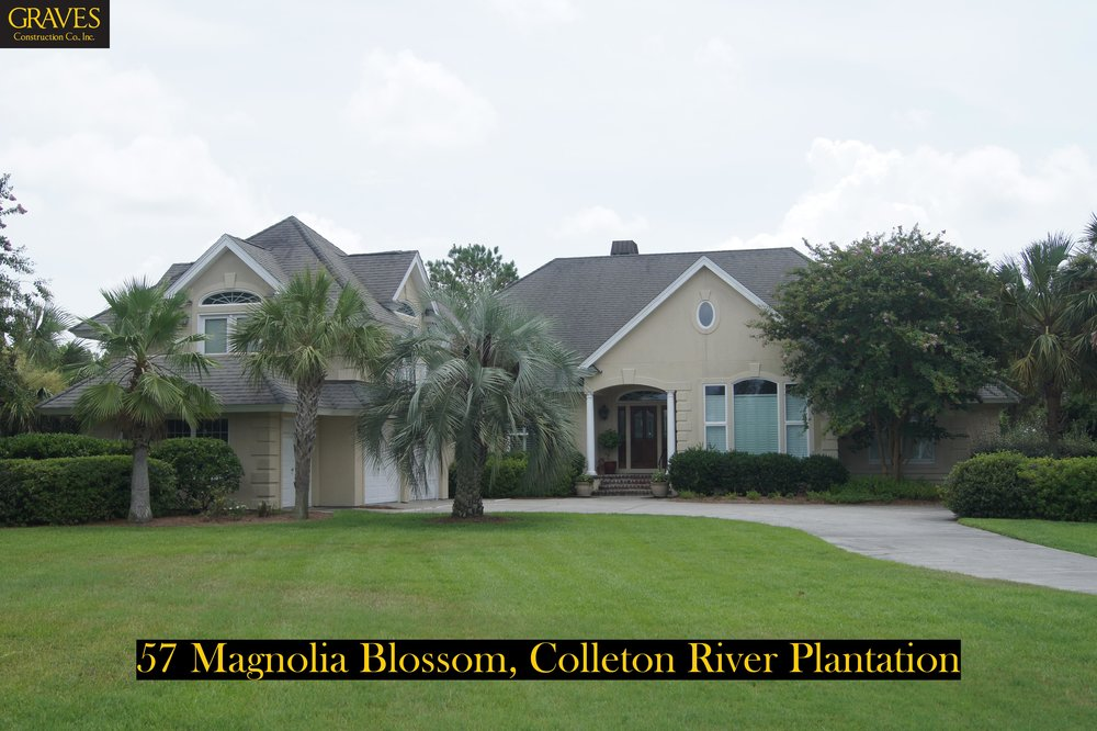 57 Magnolia Blossom - 2