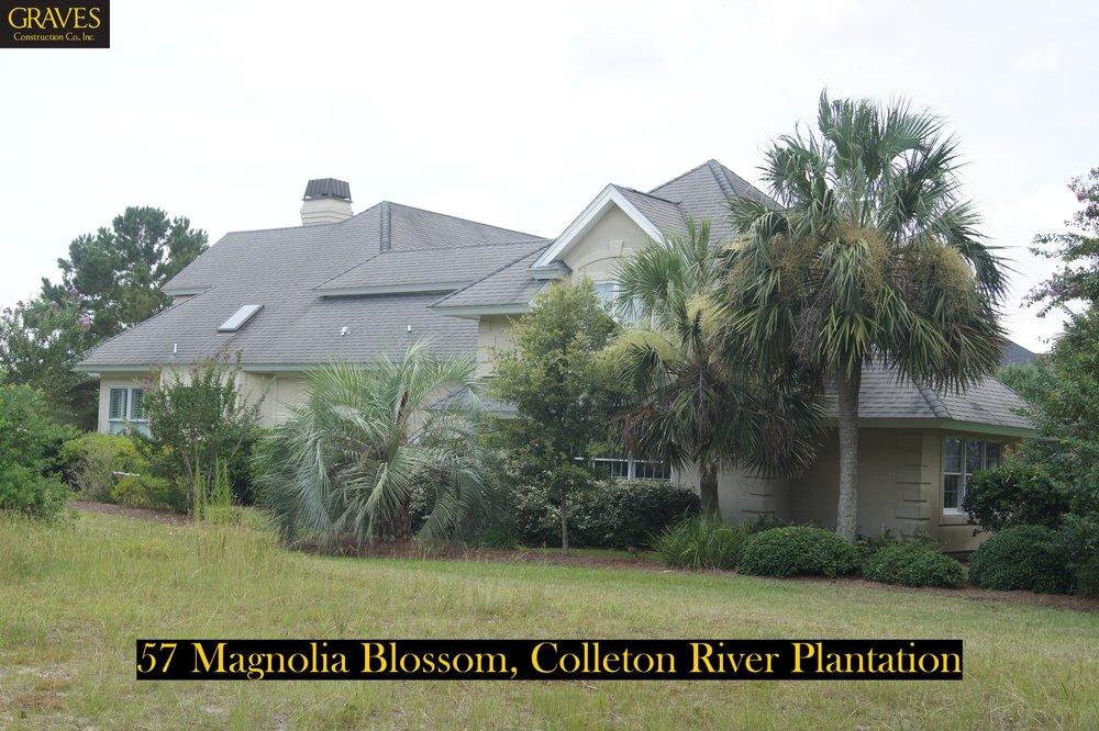 57 Magnolia Blossom - 6